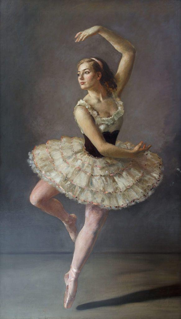 Ivanoff Serge Mariana