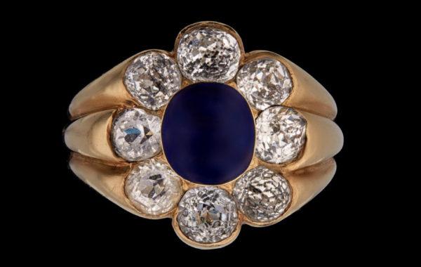 Photo des bijoux
