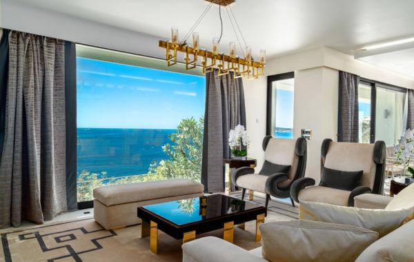 Photographe immobilier sur la Côte d'Azur